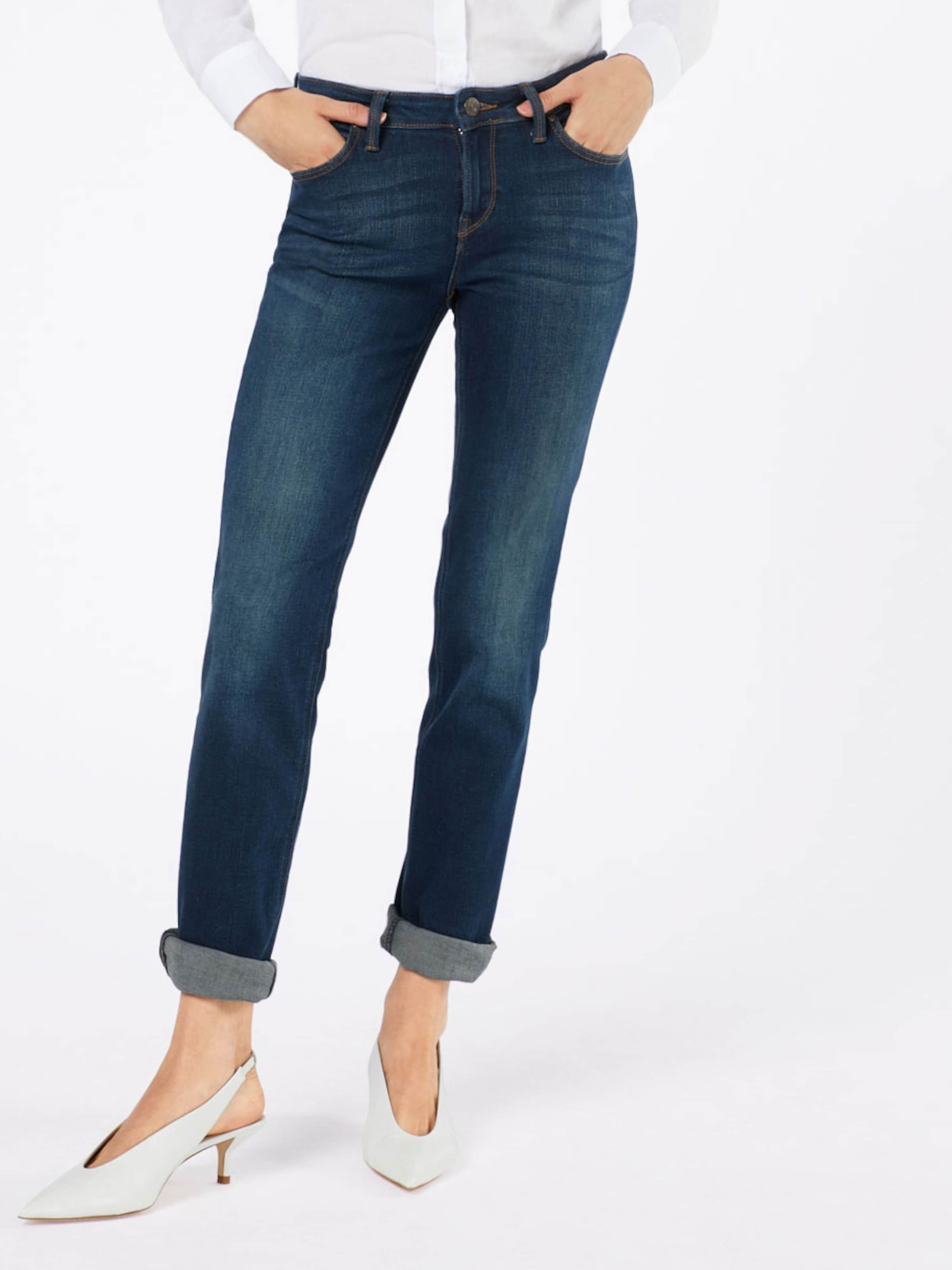 Günstig Für Schön Footlocker Günstiger Preis Lee 'Marion Straight' Jeans Rabatt Für Schön XVt4O77l