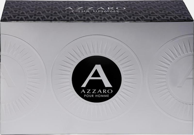 AZZARO 'Pour Homme', Duftset (3 tlg.)