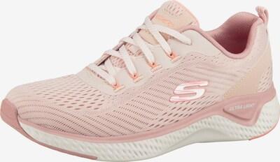 SKECHERS Sneaker 'Solar Fuse' in pink, Produktansicht
