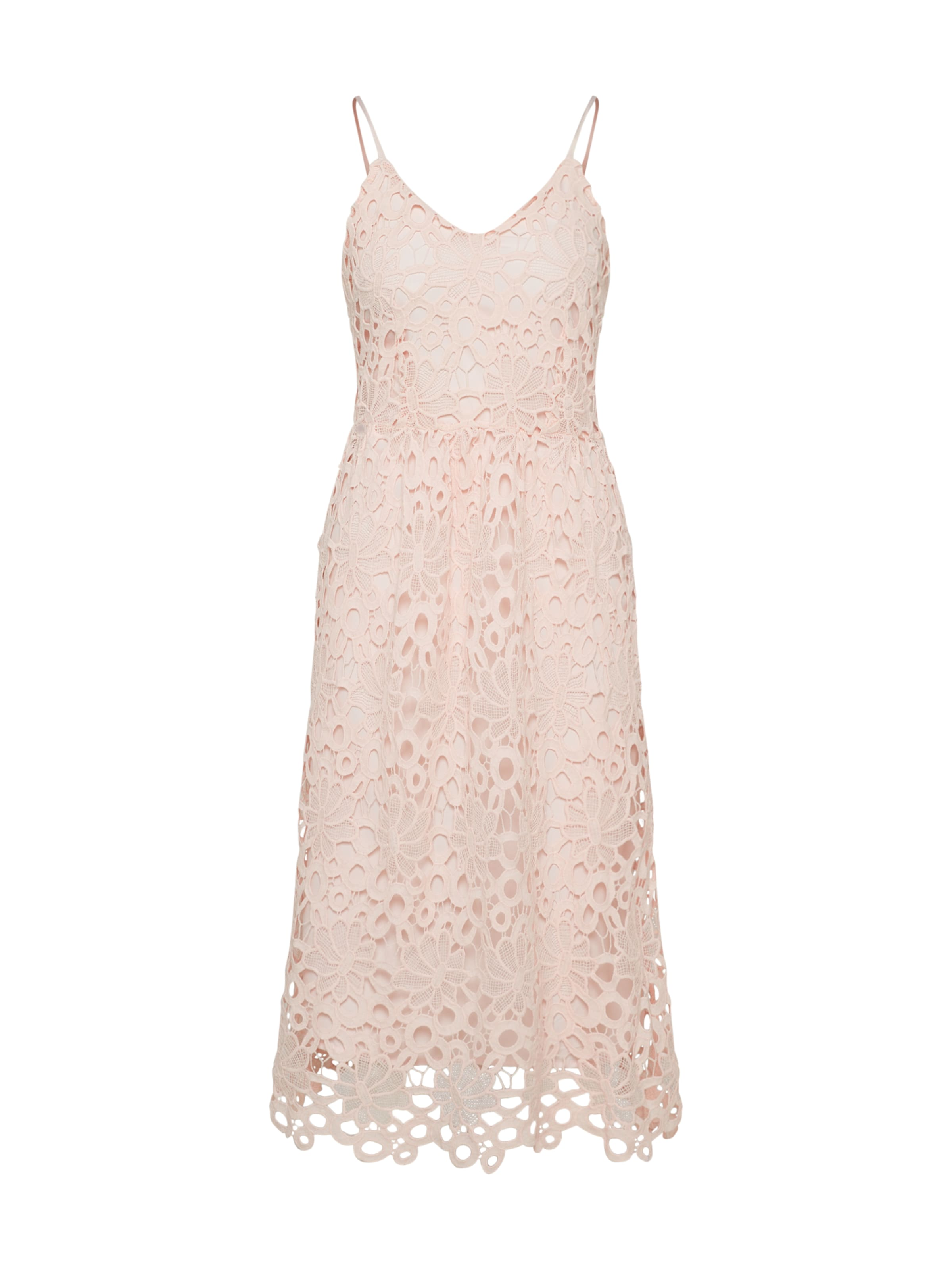 Robe 'vidalton Vila Cocktail En Rose De Dress 1' f76gbYy