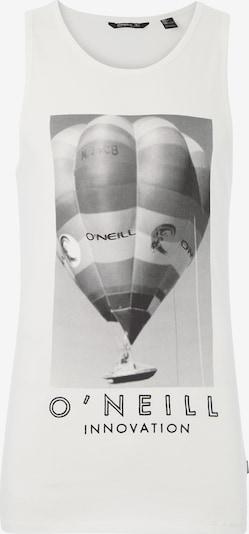 O'NEILL Shirt 'LM HOT AIR BALLOON TANKTOP' in weiß, Produktansicht