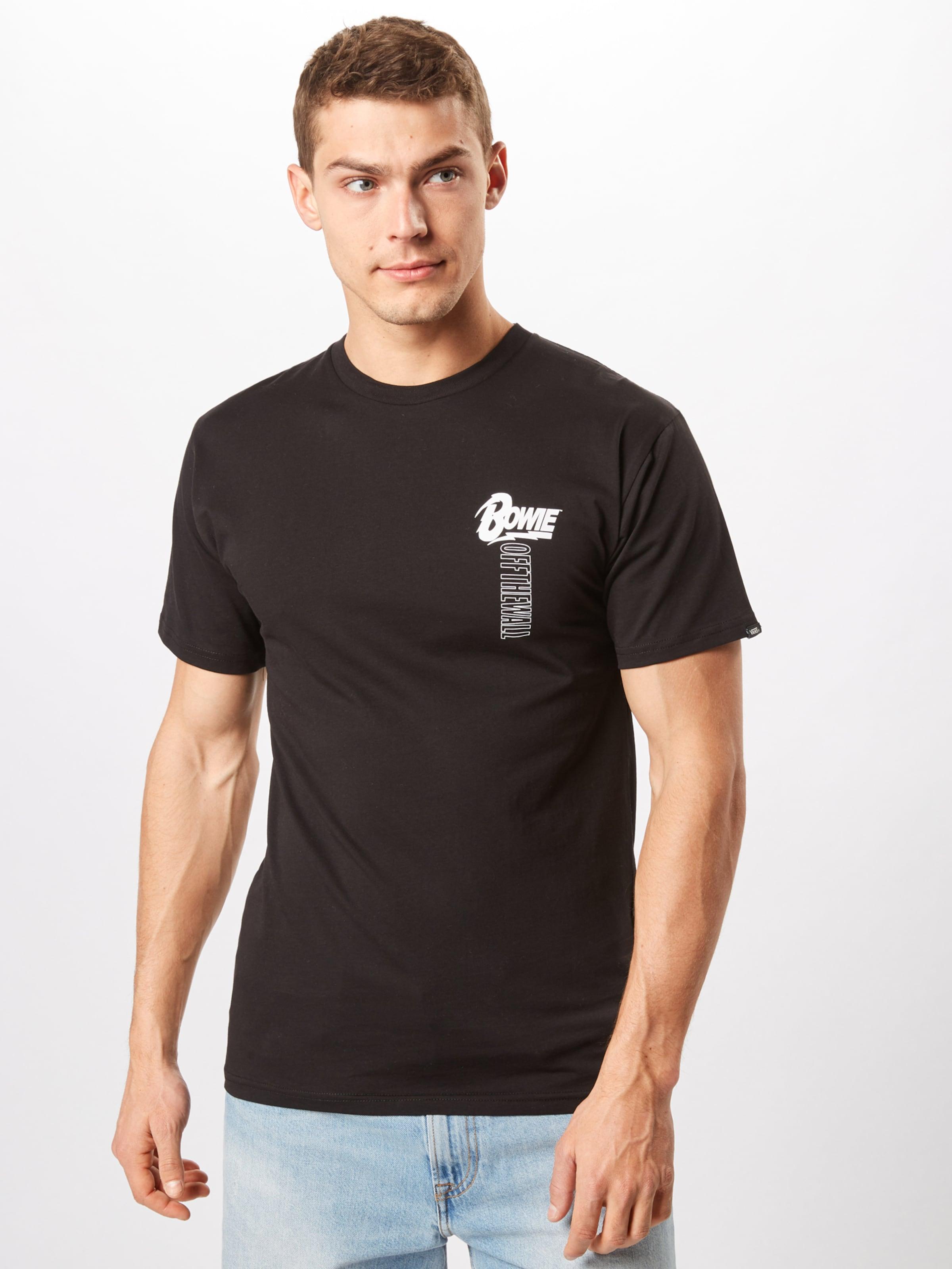 Vans T Stardust' shirt 'ziggy In Schwarz wnOP0k8X