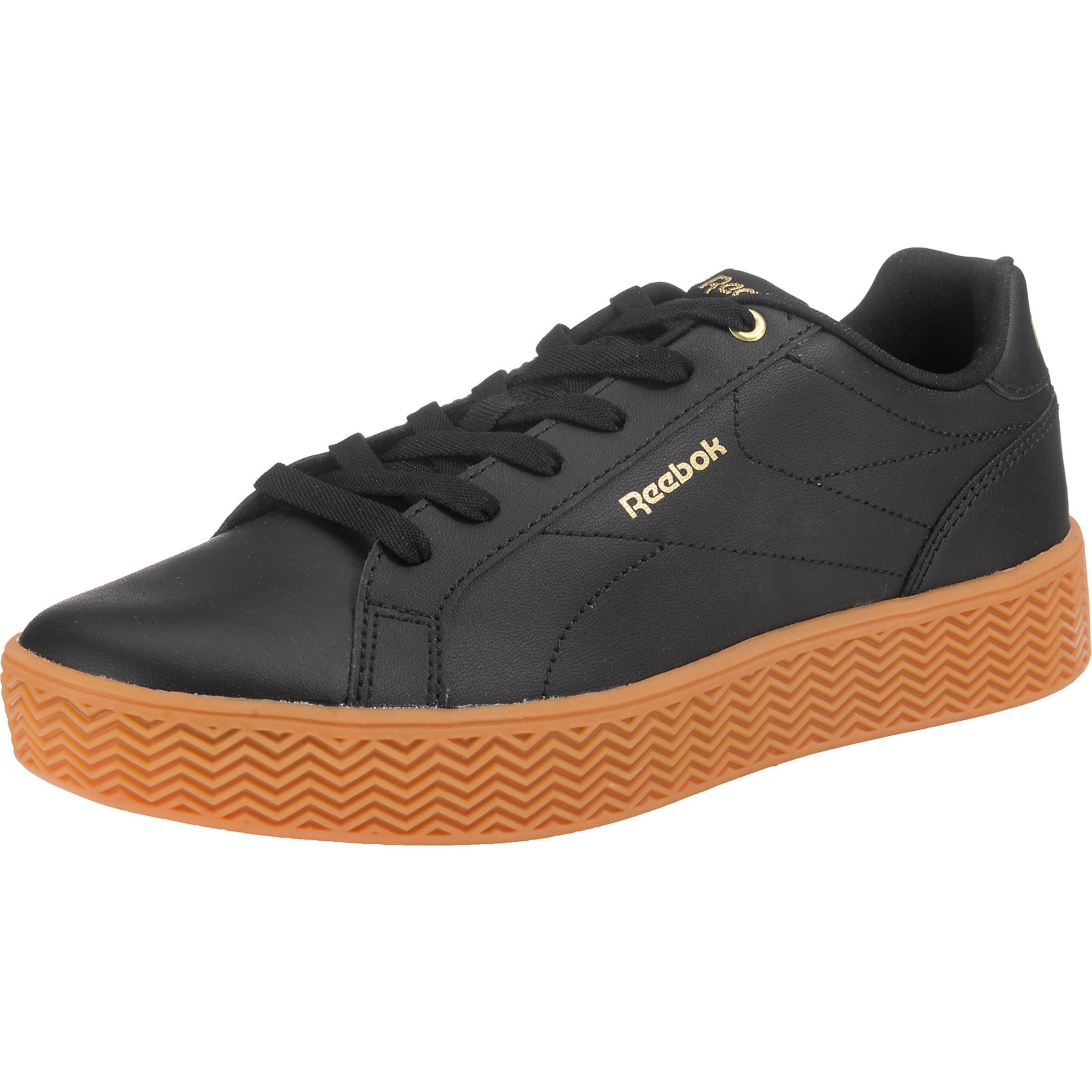 Reebok 'royal Complete In DunkelorangeSchwarz Pfm' Sneakers 354RqAjL