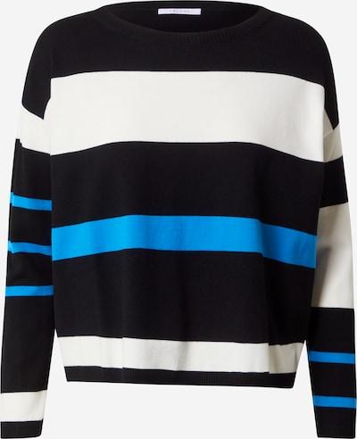 Megztinis 'VALE' iš iBlues , spalva - mėlyna / juoda / balta, Prekių apžvalga