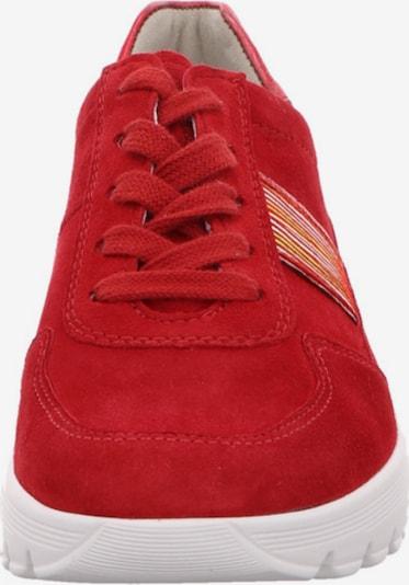 SEMLER Sneakers in rot uSRyr2Vz