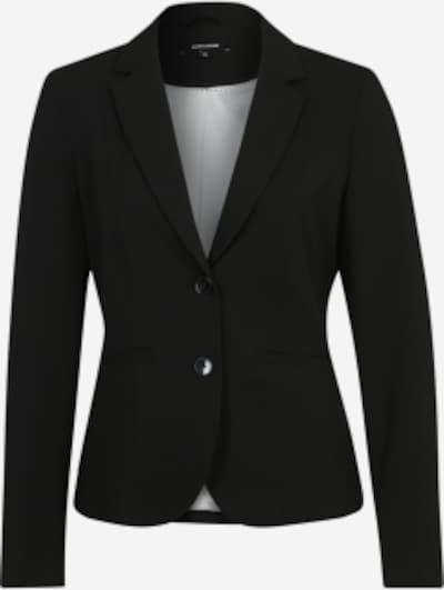 MORE & MORE Blazer 'Sally' in schwarz, Produktansicht