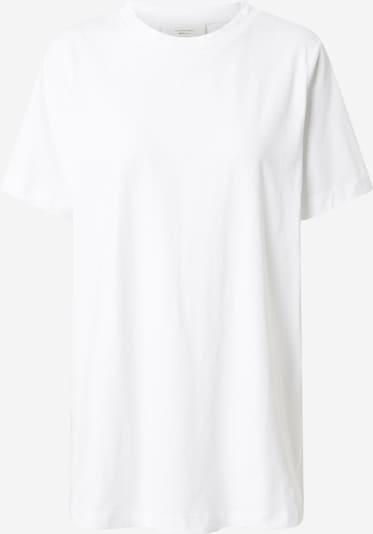 Gina Tricot Tričko 'Mandy' - bílá, Produkt