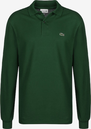 LACOSTE Shirt in de kleur Grasgroen, Productweergave