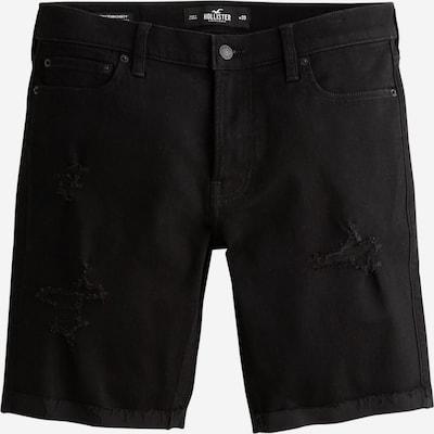 Jeans HOLLISTER di colore nero denim, Visualizzazione prodotti