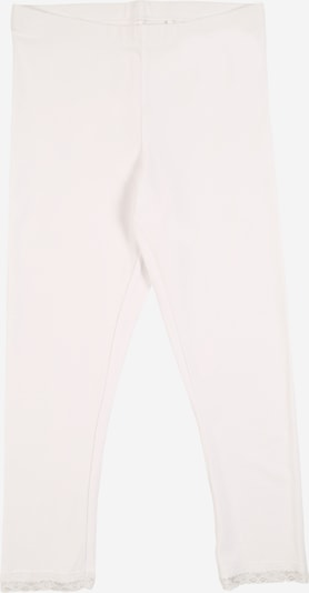 NAME IT Leggings en blanc, Vue avec produit