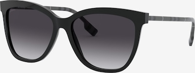 BURBERRY Sunglasses in black, Item view