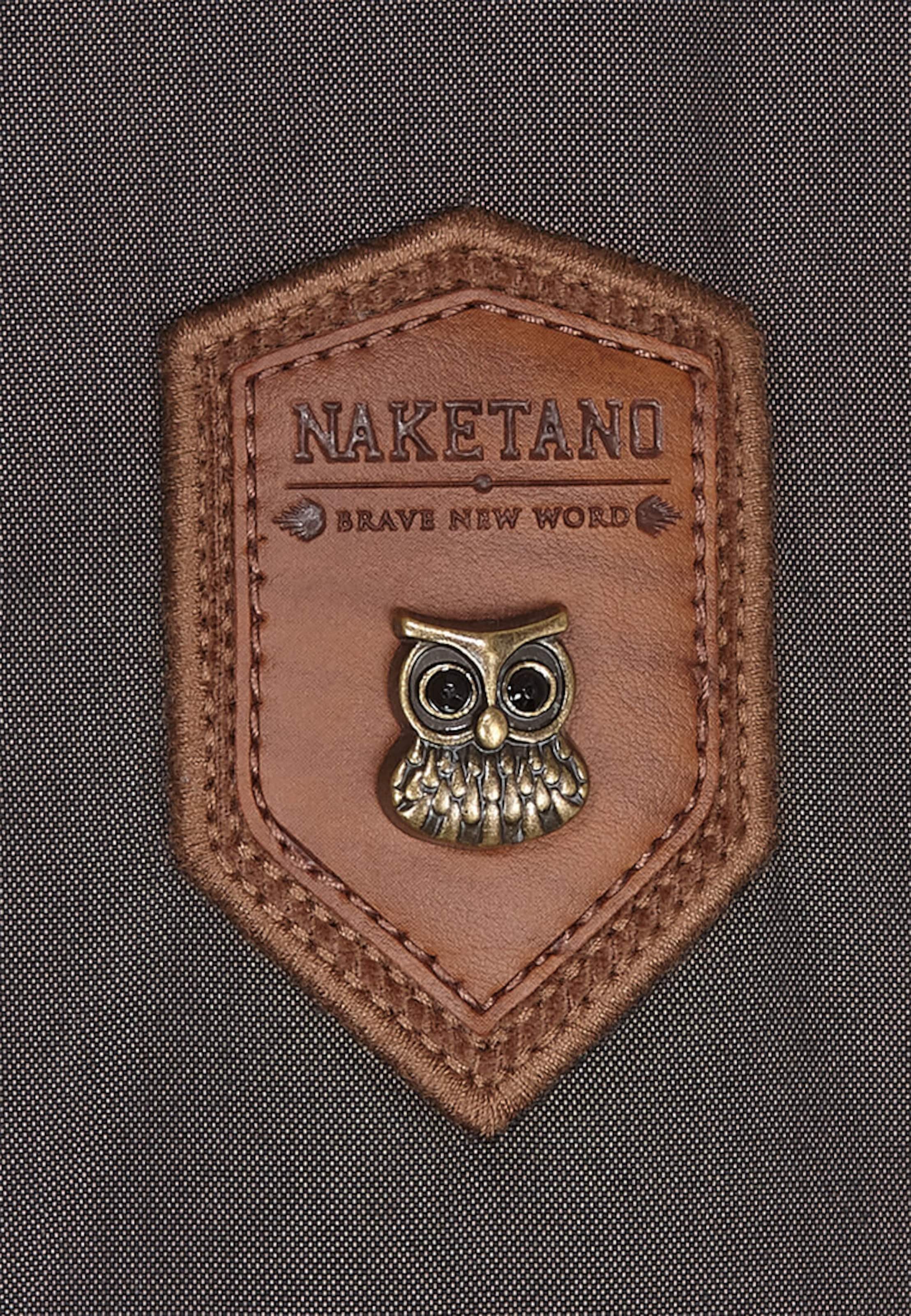 UpFace 'legs Noir En Manteau Down' Naketano D'hiver pGMSUqzV