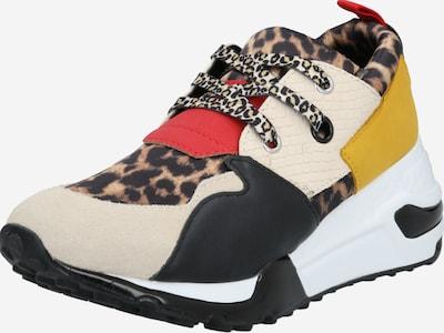 STEVE MADDEN Sneaker 'CLIF' in mischfarben / schwarz, Produktansicht