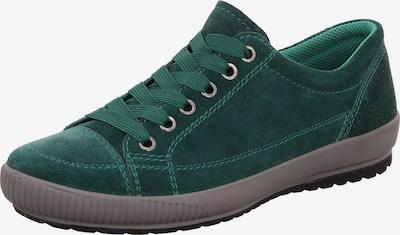 Legero Sneaker in smaragd, Produktansicht