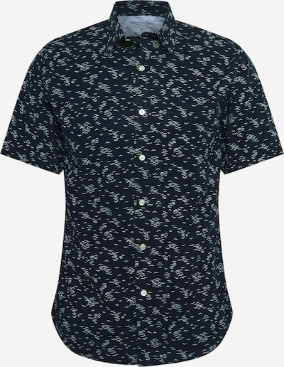Banana Republic Overhemd 'SEAGULL' in de kleur Navy, Productweergave