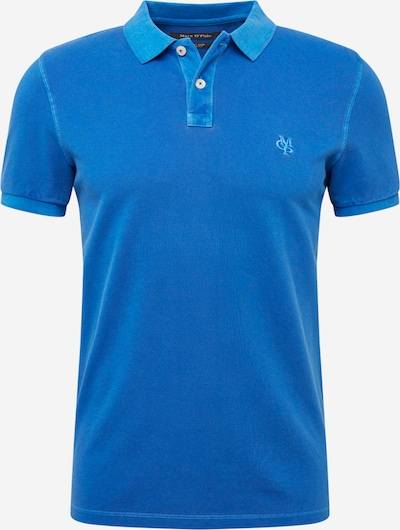 Marc O'Polo Shirt in de kleur Blauw, Productweergave