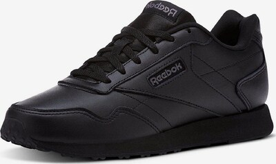 REEBOK Sneaker 'Royal Glide' in schwarz, Produktansicht