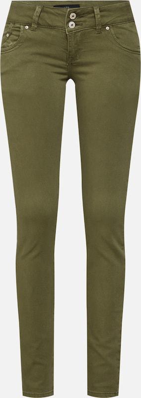 In Ltb 'molly' Ltb 'molly' Jeans Jeans Khaki 3q4RL5Aj