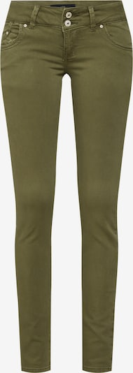 LTB Jeans 'Molly' in khaki: Frontalansicht