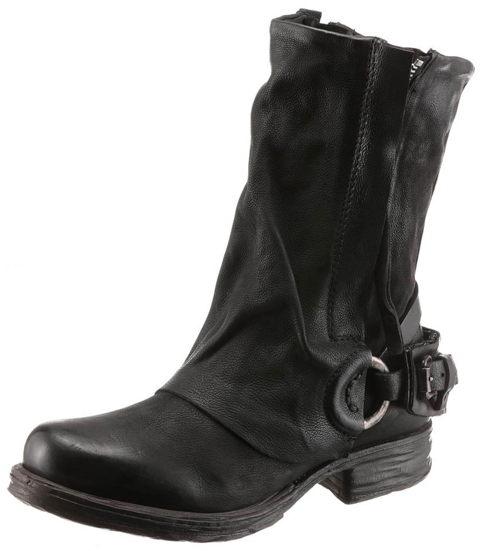 A.S.98 Kurzstiefel Günstige und langlebige Schuhe