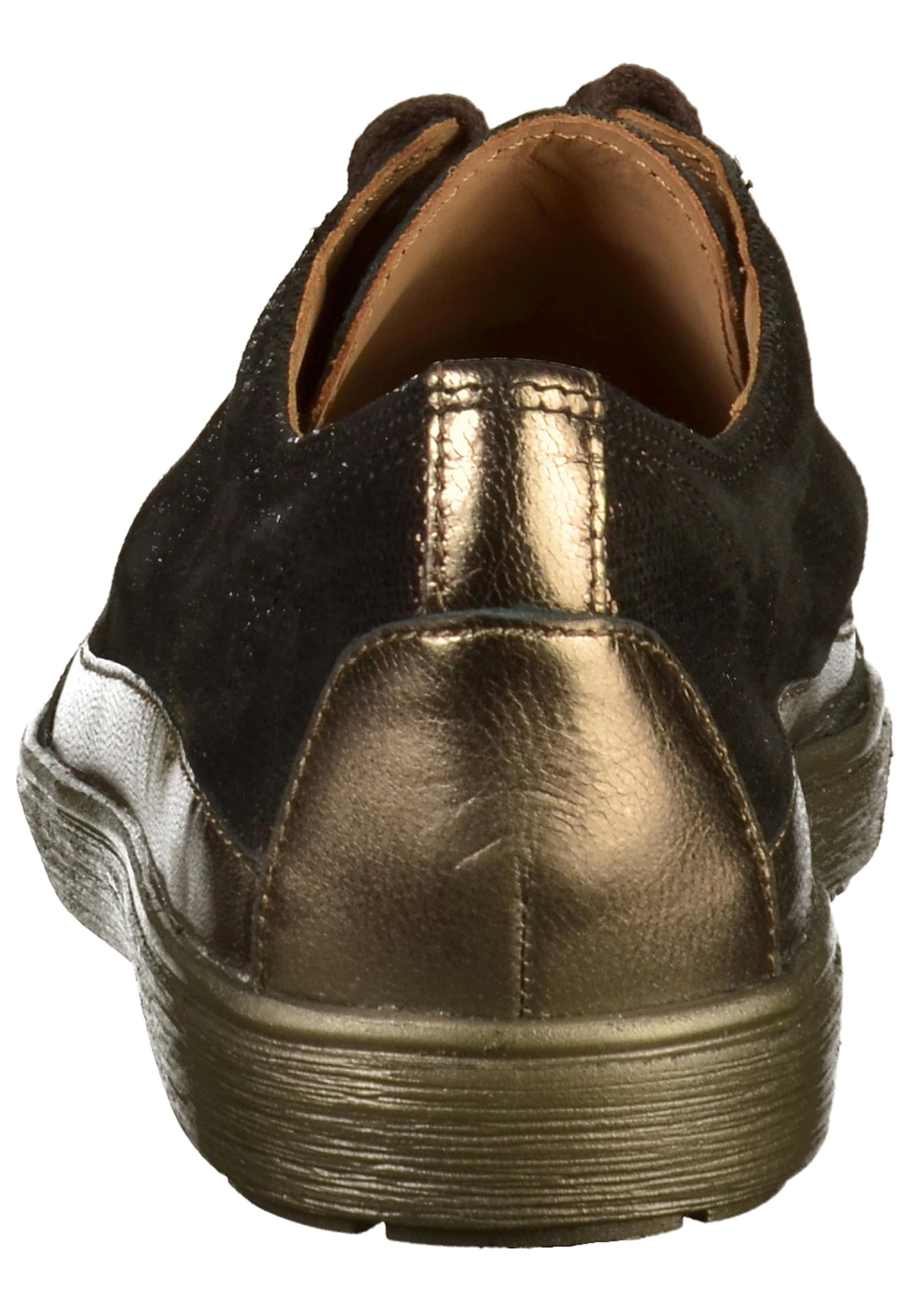 In Caprice Caprice Sneaker KastanienbraunPueblo Sneaker lTcu3FJK1