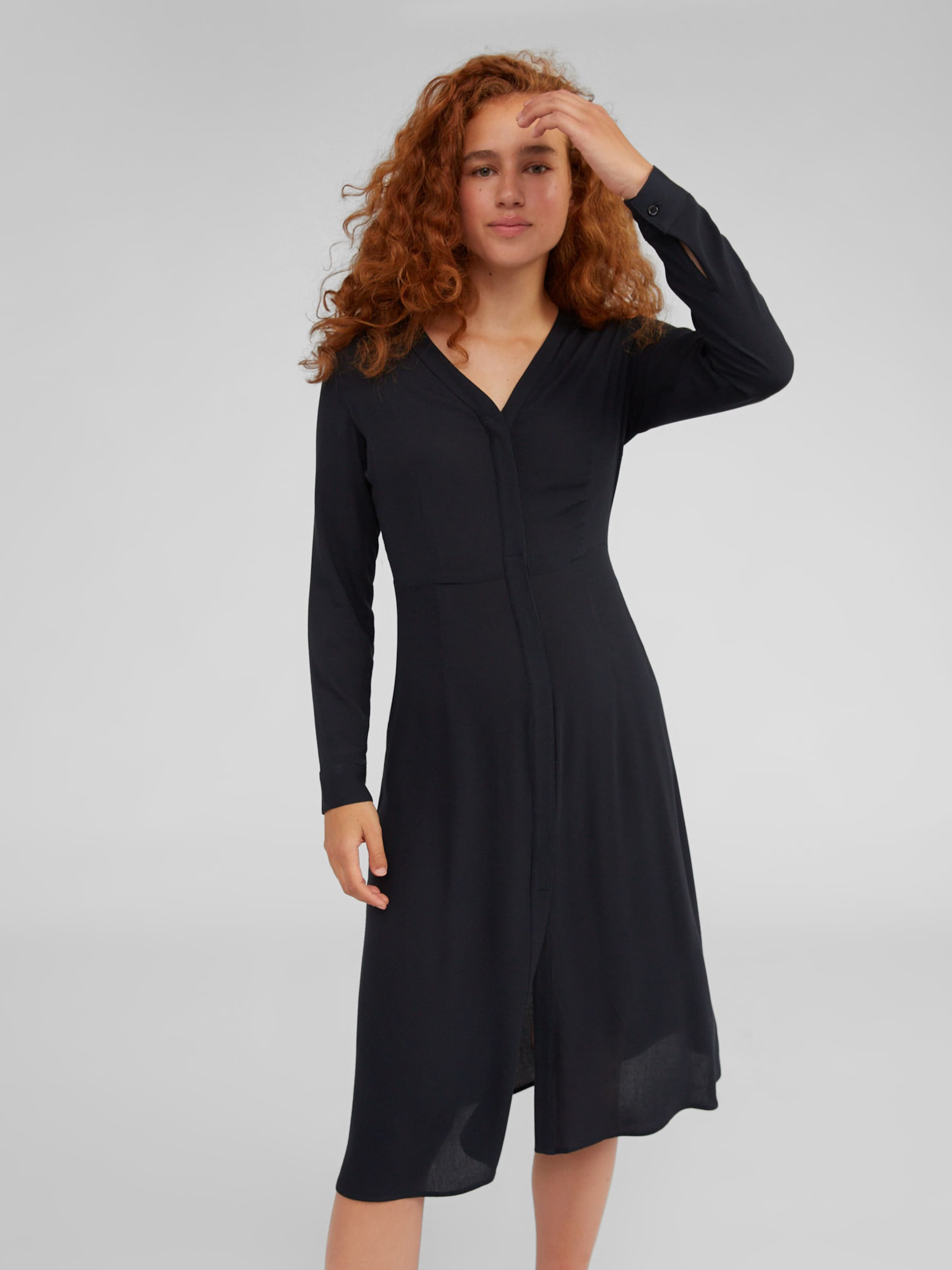 Kleid Edited In In Schwarz Schwarz 'sallie' Edited Kleid 'sallie' k08nPwOX