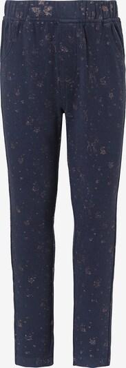 REVIEW FOR KIDS Leggings in nachtblau / mischfarben, Produktansicht