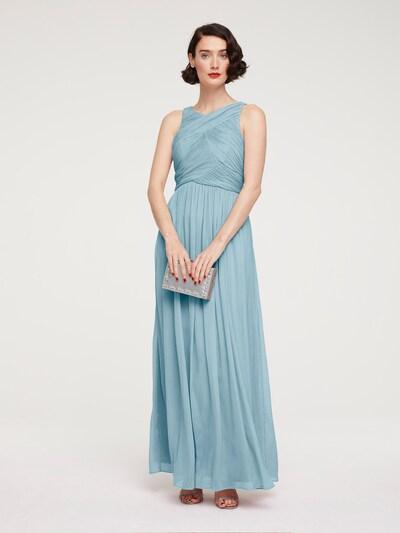 heine Večernja haljina u svijetloplava, Prikaz modela