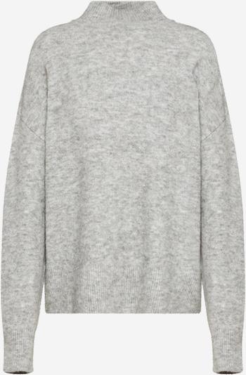 EDITED Pullover 'Kiana' in grau, Produktansicht