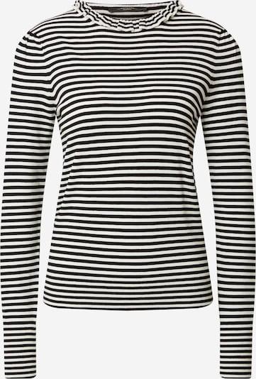 Weekend Max Mara Pullover 'Zodiaco' in schwarz / weiß, Produktansicht