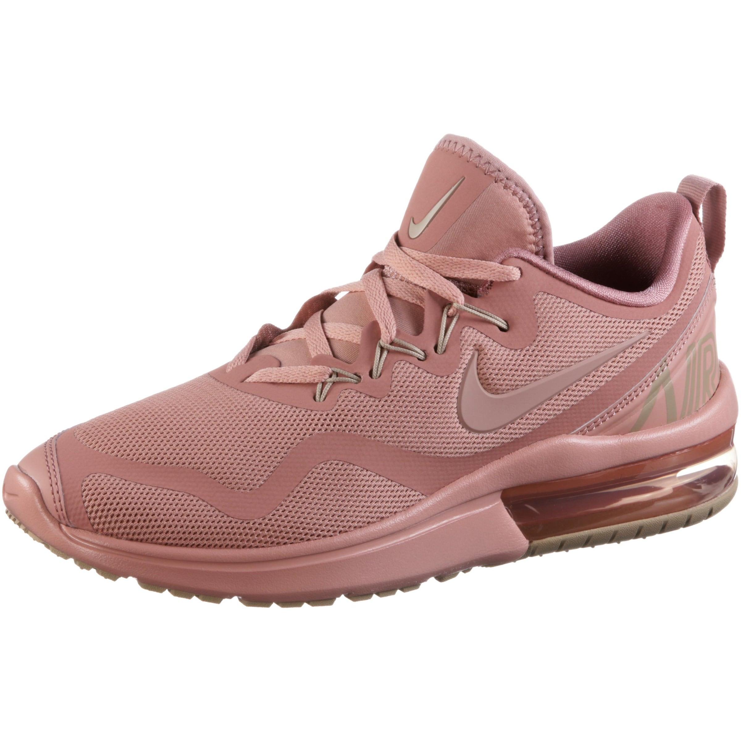 Nike Chaussures De Sport Laag 'fureur Air Max' Oudroze xLSQz