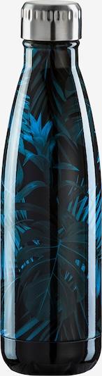 ENDURANCE ATHLECIA Trinkflasche 'Tulun' in schwarz, Produktansicht
