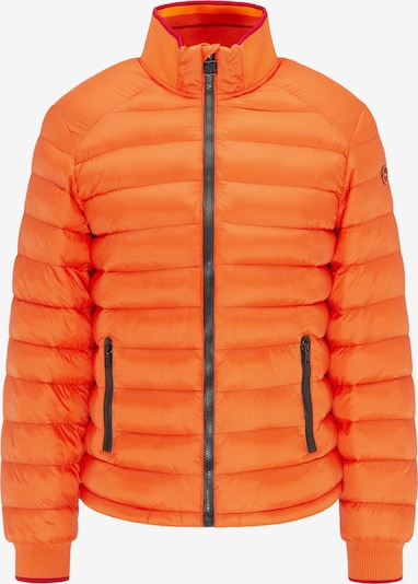 Petrol Industries Jacke in orange, Produktansicht