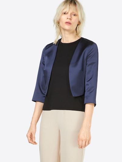 Vera Mont Blazer in dunkelblau, Modelansicht