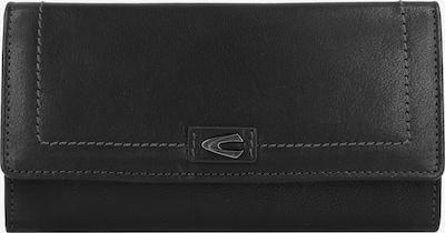 CAMEL ACTIVE Geldbörse 'Tarma' in schwarz, Produktansicht