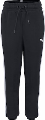 PUMA Broek 'STYLE SWEAT PANTS'