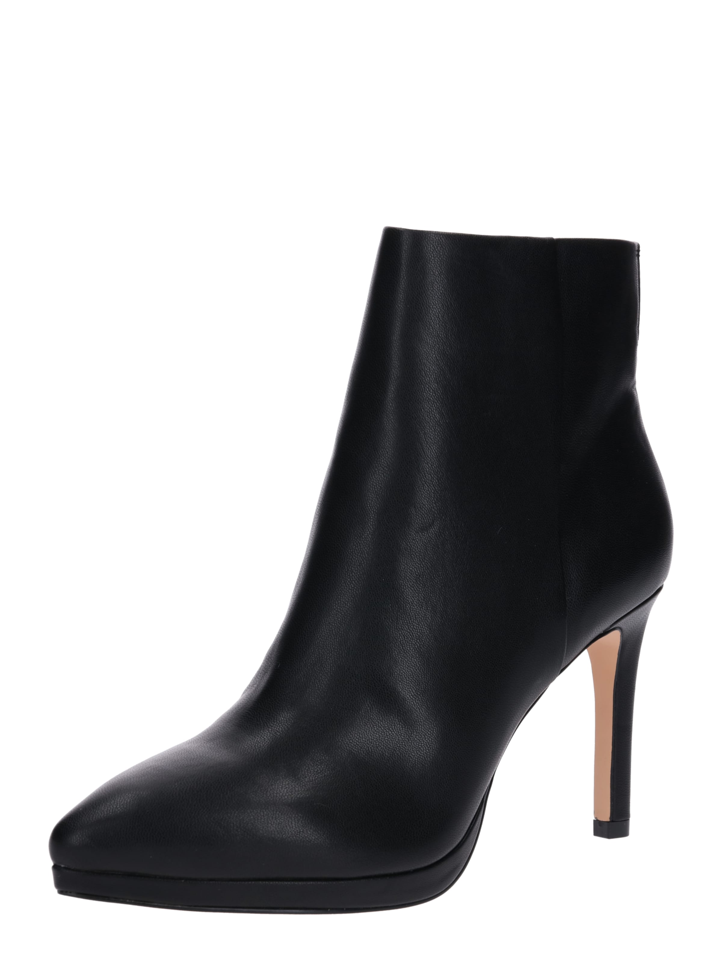 Boots Ankle 'fynnia' In Buffalo Schwarz tQdCsxhr