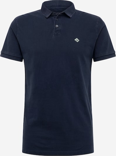 TOM TAILOR DENIM Shirt in navy, Produktansicht