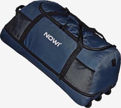 Nowi Reisetasche in marine / schwarz, Produktansicht