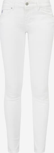 Miracle of Denim Jeans 'Sina' in white denim, Produktansicht