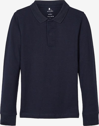 NAME IT Shirt in kobaltblau, Produktansicht