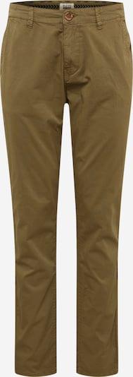Pantaloni 'NOOS' BLEND di colore oliva, Visualizzazione prodotti