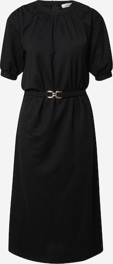 EDITED Jurk 'Jale' in de kleur Zwart, Productweergave