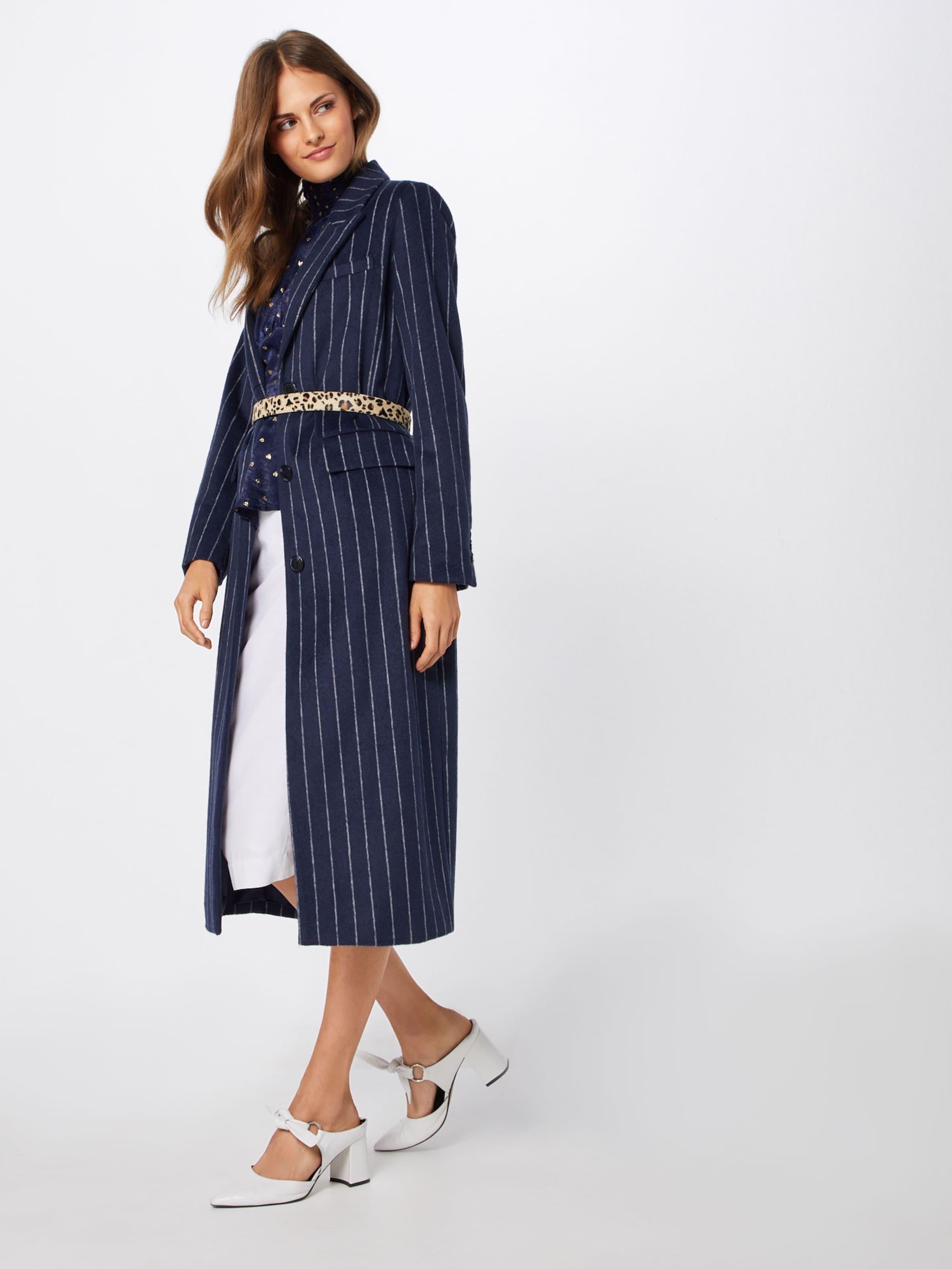 Chemisier Union MarineOr Bleu En 'rubina' Fashion uOkXlwPZiT