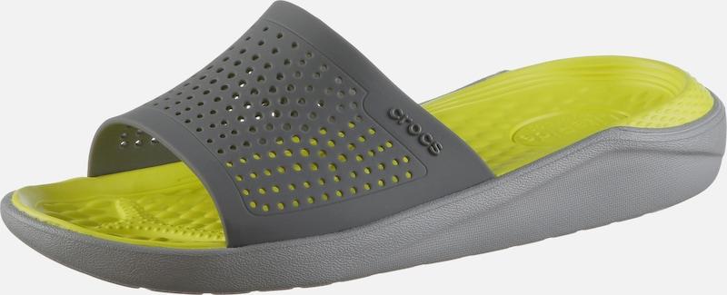 Crocs | Pantoletten 'Lite Ride'
