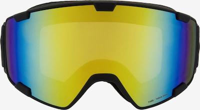 Red Bull Spect Skibrille 'Park' in gelb / mischfarben, Produktansicht