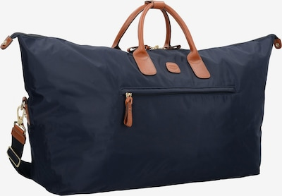 Bric's Reisetasche 'X-Travel' in nachtblau, Produktansicht