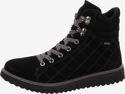 Legero Wintersneaker 'Campania' in schwarz, Produktansicht