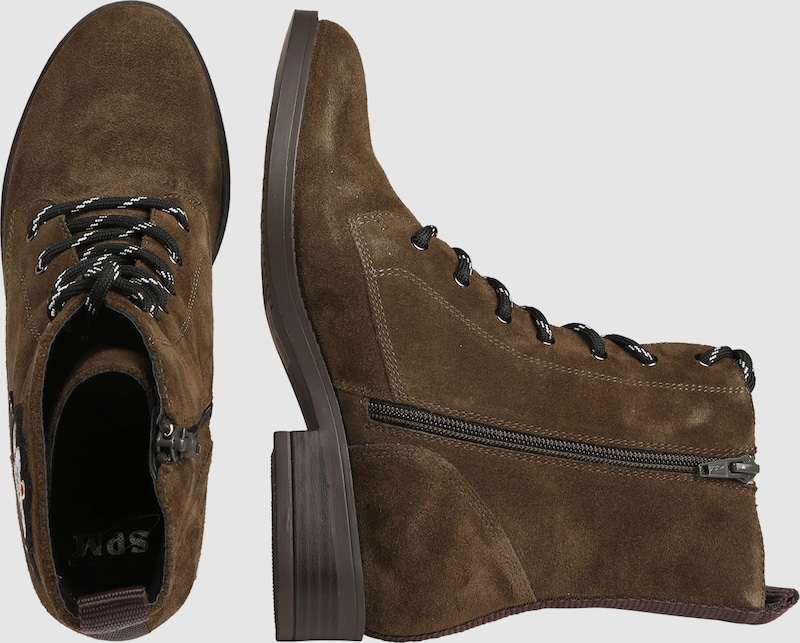 SPM Boots Kevin Verschleißfeste billige Schuhe