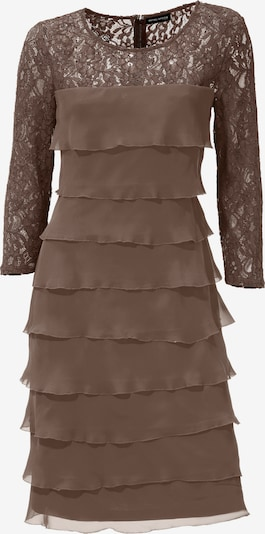 heine Koktejlové šaty - mokka, Produkt
